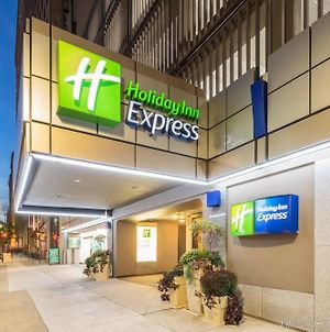 Holiday Inn Express Philadelphia-Midtown photos Exterior