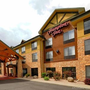 Hampton Inn Glenwood Springs photos Exterior