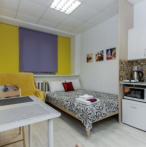 Studio Apartment On Chapygina photos Exterior
