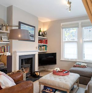 3 Bedroom House In Notting Hill photos Exterior
