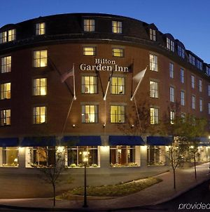 Hilton Garden Inn Portsmouth Downtown photos Exterior