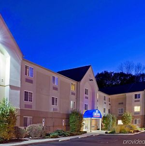 Sonesta Simply Suites Parsippany Morris Plains photos Exterior
