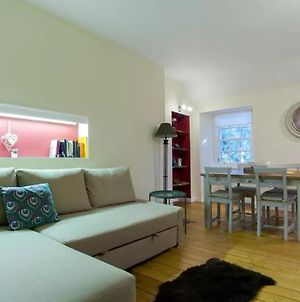 Cosy 2 Bedroom Apartment In Heart Of The City photos Exterior