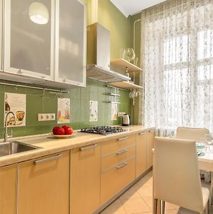 Homebooking Apartments Tverskaya photos Exterior