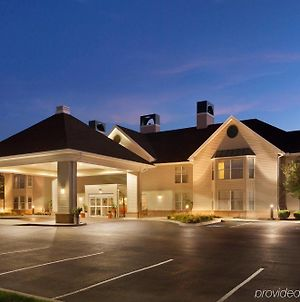 Homewood Suites By Hilton Harrisburg-West Hershey Area photos Exterior