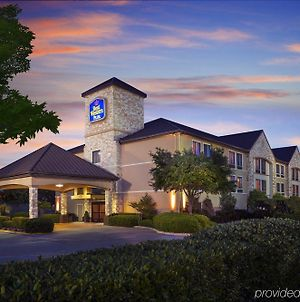 Best Western Plus Lewisville Coppell photos Exterior
