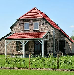 Holiday Home 7 Persoons Luxe.1 photos Exterior