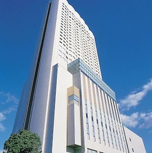 Ana Crowne Plaza Hotel Grand Court Nagoya, An Ihg Hotel photos Exterior