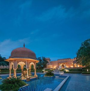 The Oberoi Rajvilas Jaipur photos Exterior