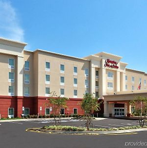 Hampton Inn & Suites Knoxville-Turkey Creek/Farragut Tn photos Exterior