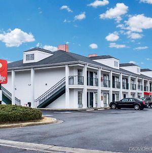 Econo Lodge Greenville photos Exterior