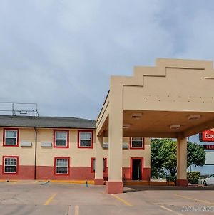 Econo Lodge Tucumcari photos Exterior