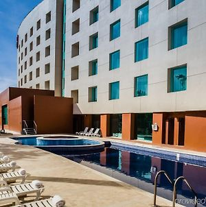 Fiesta Inn Culiacan photos Exterior