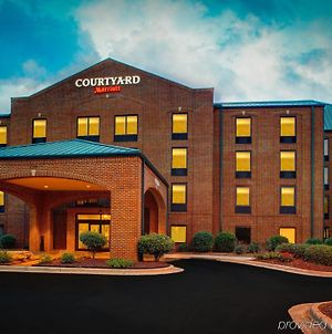 Courtyard By Marriott New Bern photos Exterior