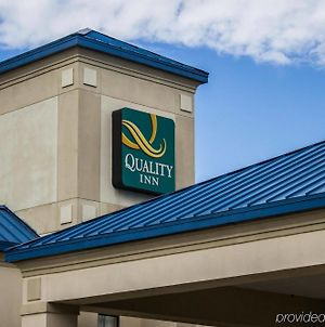 Quality Inn Fuquay Varina photos Exterior