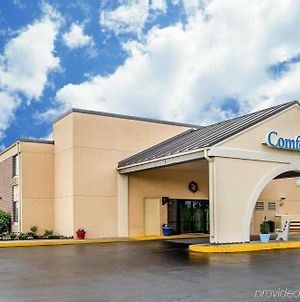 Super 8 By Wyndham Chambersburg I-81 photos Exterior