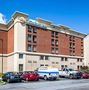 Comfort Inn Lehigh Valley West photos Exterior