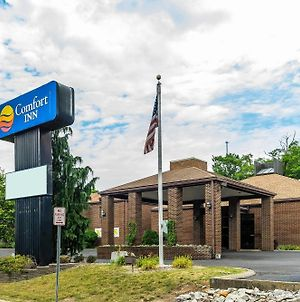 Quality Inn and Suites Zanesville photos Exterior