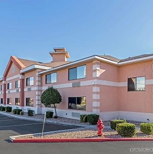 Quality Inn I-15 Red Cliffs photos Exterior