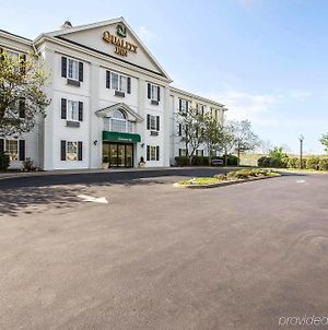 Quality Inn Kingsport photos Exterior