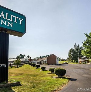 Quality Inn Waynesboro photos Exterior