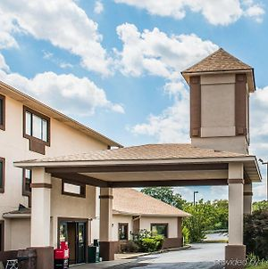 Quality Inn Greensburg photos Exterior
