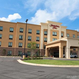 Hampton Inn Atmore photos Exterior