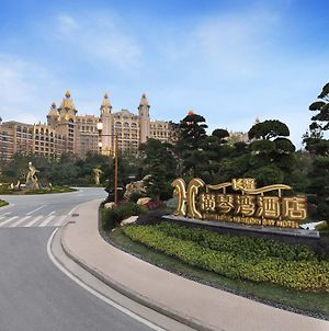Chimelong Hengqin Bay Hotel photos Exterior