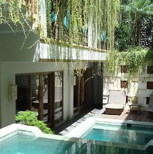 The Sakran Bali photos Exterior