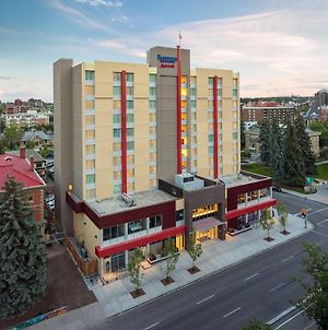 Fairfield Inn & Suites By Marriott Calgary Downtown photos Exterior
