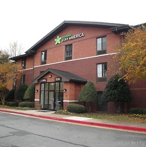 Extended Stay America Suites - Atlanta - Kennesaw Chastain Rd photos Exterior