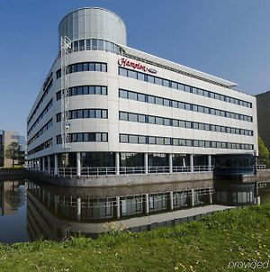 Hampton By Hilton Amsterdam Airport Schiphol photos Exterior
