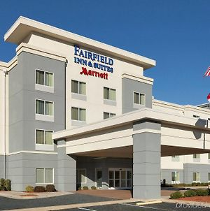 Fairfield Inn & Suites By Marriott Smithfield photos Exterior