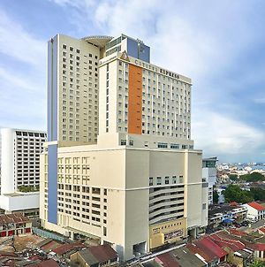Cititel Express Penang photos Exterior