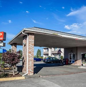 Econo Lodge Sequim photos Exterior