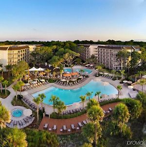 Omni Hilton Head Oceanfront Resort photos Exterior