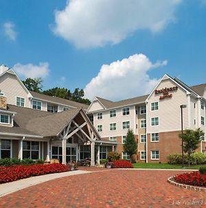 Residence Inn By Marriott Philadelphia Langhorne photos Exterior