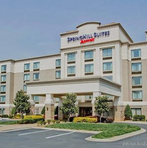 Springhill Suites By Marriott Charlotte Concord Mills Spdwy photos Exterior