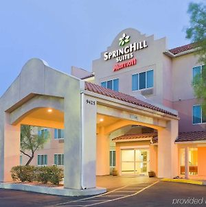 Springhill Suites Phoenix North photos Exterior