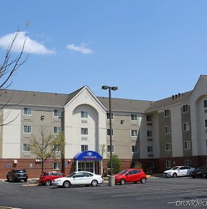 Candlewood Suites Herndon photos Exterior