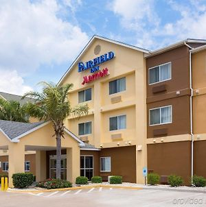 Fairfield Inn & Suites By Marriott Texas City photos Exterior