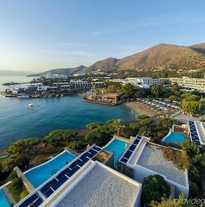 Elounda Bay Palace, A Member Of The Leading Hotels Of The World photos Exterior