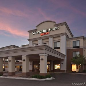 Springhill Suites Lansing By Marriott photos Exterior