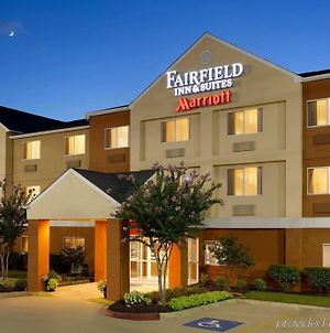 Fairfield Inn & Suites Bryan College Station photos Exterior