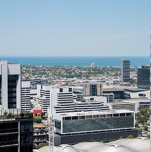 Gorgeous Cbd Apartment With Bay View! photos Exterior
