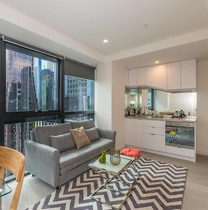 Central 2 Bedroom Deluxe Apartment@La Trobe Tower photos Exterior
