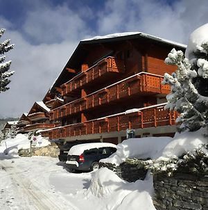 Appartement Crans Montana photos Exterior