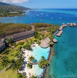 Intercontinental Tahiti Resort & Spa photos Exterior