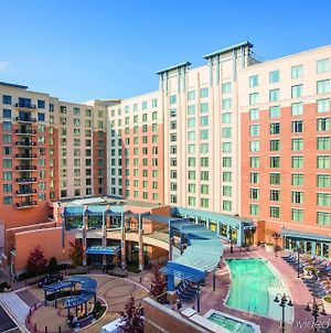 Wyndham Vacation Resorts At National Harbor photos Exterior