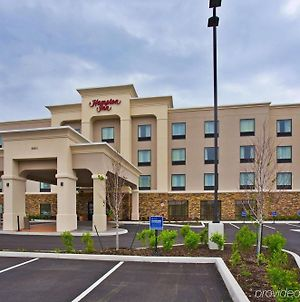 Hampton Inn Niagara Falls/Blvd photos Exterior